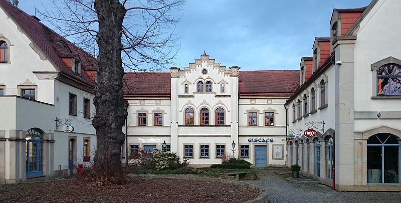 Weller Friseure in Dresden-Laubegast